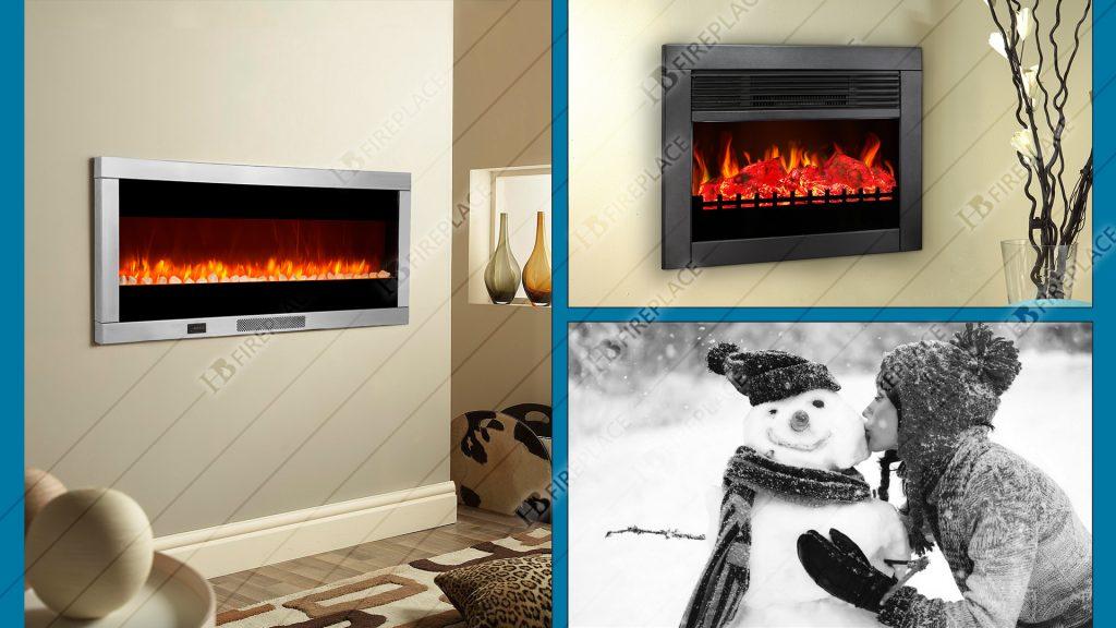 شومینه   شومینه برقی زمینی  شومینه زمینی طلایی اچ بی ۰۳3   HB fireplace   HB electric fireplace  